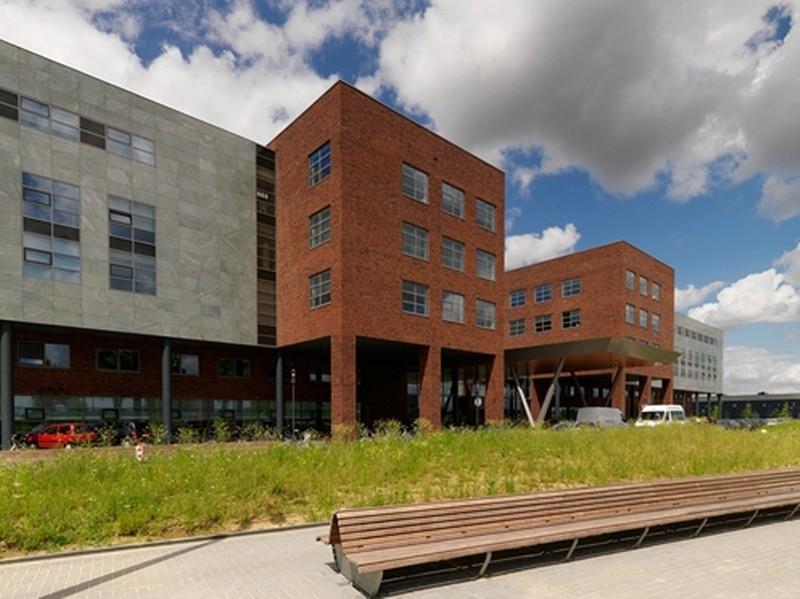 Maasland Ziekenhuis